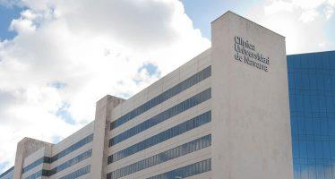 La Clínica Universidad de Navarra inaugurará su sede de Madrid
