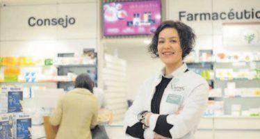 """B. García: """"Seguiremos promoviendo la integración de la farmacia asistencial"""""""