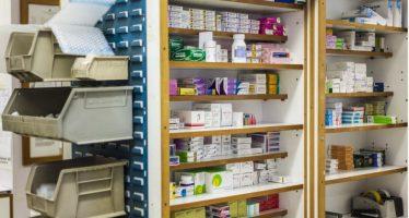 Las farmacias castellanas son las que más recetas conceden a los vascos