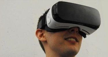 Realidad virtual para reducir la ansiedad de los pacientes