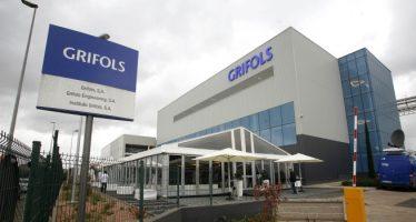 Grifols compra el 51 por ciento de una compañía de EEUU