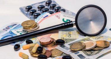 El Consell aprueba una ampliación de crédito para gasto farmacéutico