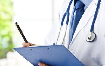 Un 50 por ciento de las recetas que se dispensan en las farmacias ya son electrónicas