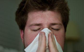 Registrados más de 11.000 casos de gripe en Murcia