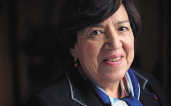 Nubia Muñoz recibe el Premio Fronteras del Conocimiento