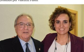 Diego Murillo asesorará a la ministra de Sanidad en el Consejo Asesor de Sanidad