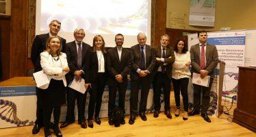 XIII Reunión Internacional sobre Investigación Traslacional y Medicina de Precisión