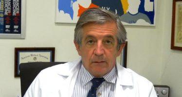 Dr. Javier Hornedo
