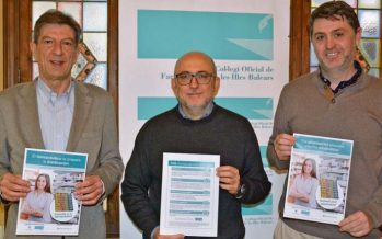 Farmacias de Baleares ayudan a evitar errores en la toma de la medicación