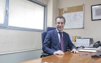 """Luis J. González: """"La receta electrónica ha supuesto una mejora para los pacientes"""""""