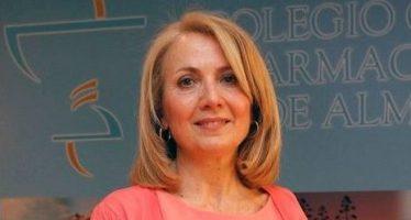 """Pepita Ortega: """"El uso inadecuado de medicamentos conlleva un grave problema de salud pública"""""""