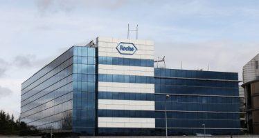 La farmacéutica Roche aumenta un 5 por ciento sus ventas