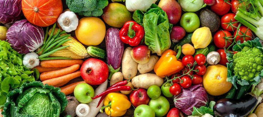 Una dieta rica en verduras y pescado reduce el riesgo de coronavirus grave hasta un 70%