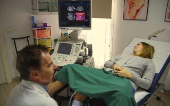 La exploración ginecológica virtual desarrollada en España se exporta a Europa
