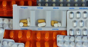 Baja un 5,4  por ciento el consumo de antibióticos en España