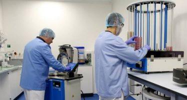 Faes Farma logra un beneficio de 42 millones de euros en 2017