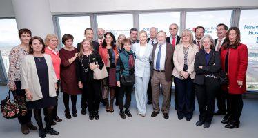 La Comunidad de Madrid construirá un nuevo Hospital La Paz