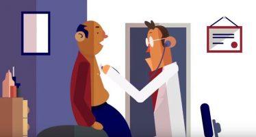 GOTEL lanza una campaña para sensibilizar sobre el cáncer linfático