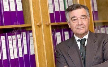 """Luis González: """"La futura ley de farmacia consolidará nuestro modelo de negocio"""""""
