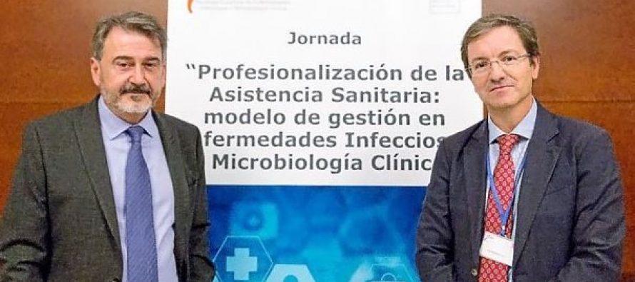 Consenso en la gestión de Infecciosas
