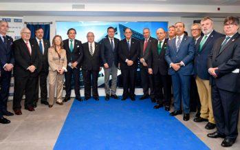 A.M.A. inaugura nueva sede en Sevilla
