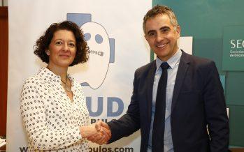 #SaludsinBulos y SEOM firman un acuerdo de colaboración para desmentir noticias falsas sobre cáncer en Internet
