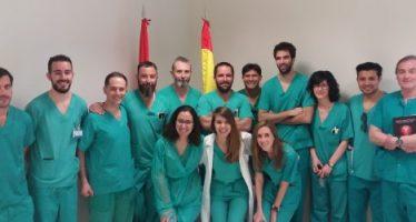Cirugía 3D para operar el cáncer de próstata en el Hospital de Henares
