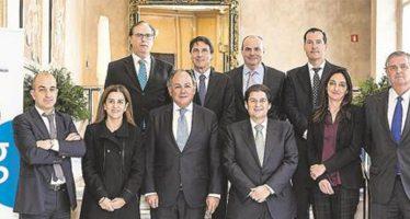 Cinfa, Chemo y Apotex, elegidas para formar el primer Consejo Rector de Aeseg