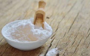 El bicarbonato de sodio podría combatir enfermedades autoinmunes