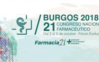 El papel del paciente, clave en el Congreso Nacional Farmacéutico