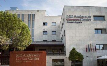 La Fundación MD Anderson España y Marco Aldany juntos para ayudar a pacientes en proceso de tratamiento oncológico