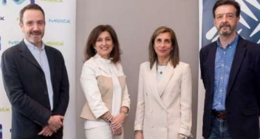 La Universidad Francisco de Vitoria y Merck firman un convenio para crear una cátedra en inmunología