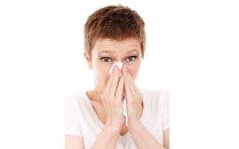 El COF de Jaén ofrece consejos para alérgicos al polen