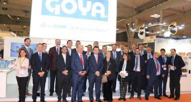 Alimentaria 2018 acoge propuestas de fusión gastronómica