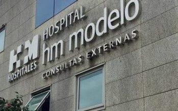 HM Hospitales atendió medio millón de consultas externas y urgencias en Galicia en 2017