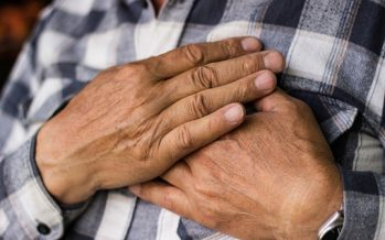 Insuficiencia cardiaca, primera causa de hospitalización en mayores de 65 años en España