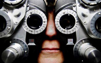 Cerca del 25 por ciento de la población española sufre miopía