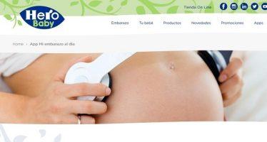 'Mi embarazo al día' y 'Lactapp', mejores 'app' de HM San Francisco