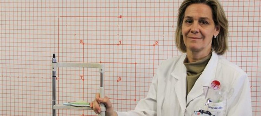 Dra. Rosario Gómez de Liaño