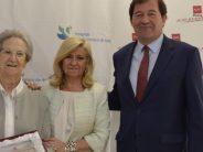 La Comunidad entrega el sello Madrid Excelente al Hospital San Francisco de Asís