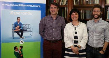 CEADE y Novartis lanzan una web para ayudar a pacientes con espondilitis anquilosante