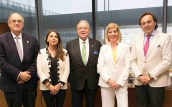 A.M.A Vida firma la póliza colectiva de Vida con los ópticos de Andalucía