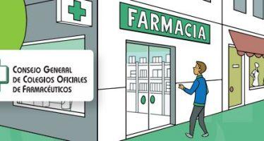 El CGCOF promueve la formación sobre pruebas de autodiagnóstico del VIH