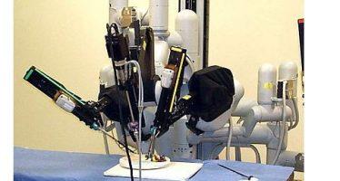 """La alternativa robótica será la """"indicación estándar"""" en Cirugía General y Digestiva, según un experto"""