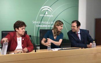 Andalucía mejorará la asistencia sanitaria a través del uso de las TIC con 46 millones de euros