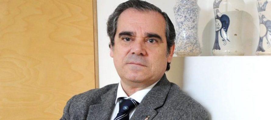 """J. Aguilar: """"Los servicios asistenciales mejorarán la sostenibilidad de las farmacias"""""""
