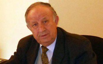 Dr. Diego Lorenzo Sáez