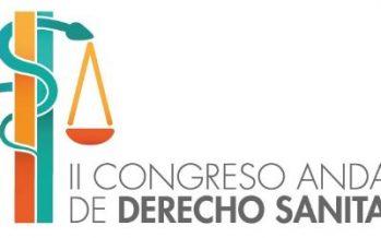II Congreso Andaluz de Derecho Sanitario en Málaga