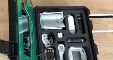 DKV lanza un maletín de salud digital para facilitar la atención médica en países con alta mortalidad infantil