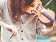 Un estudio confirma que tocar un instrumento hace al cerebro más eficiente